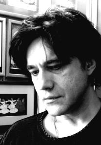 Ο συγγραφέας Αλέξης Σταμάτης